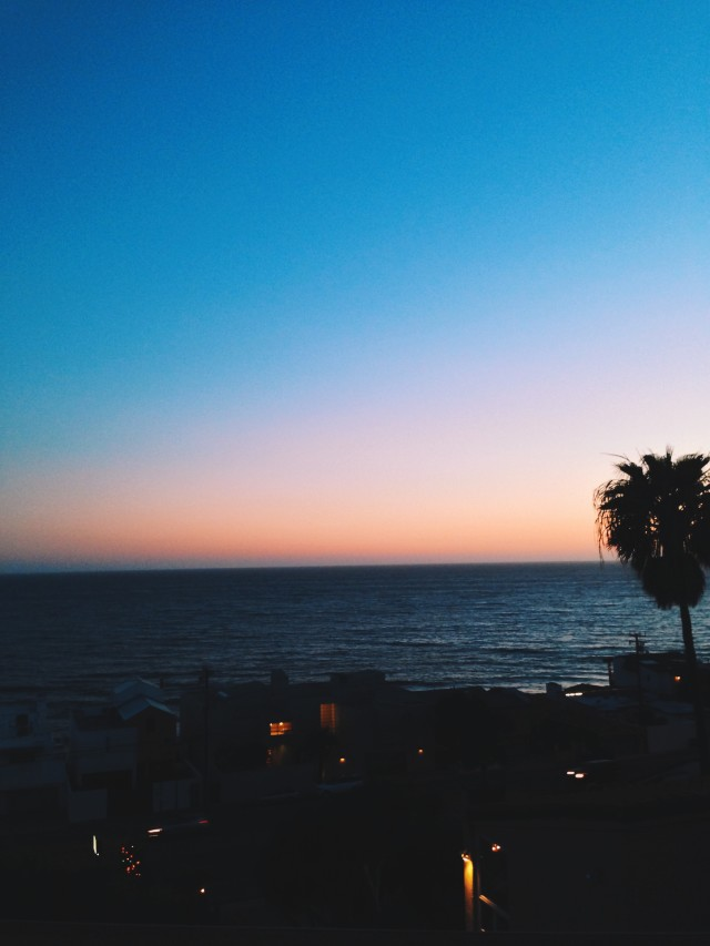 Nights in Malibu