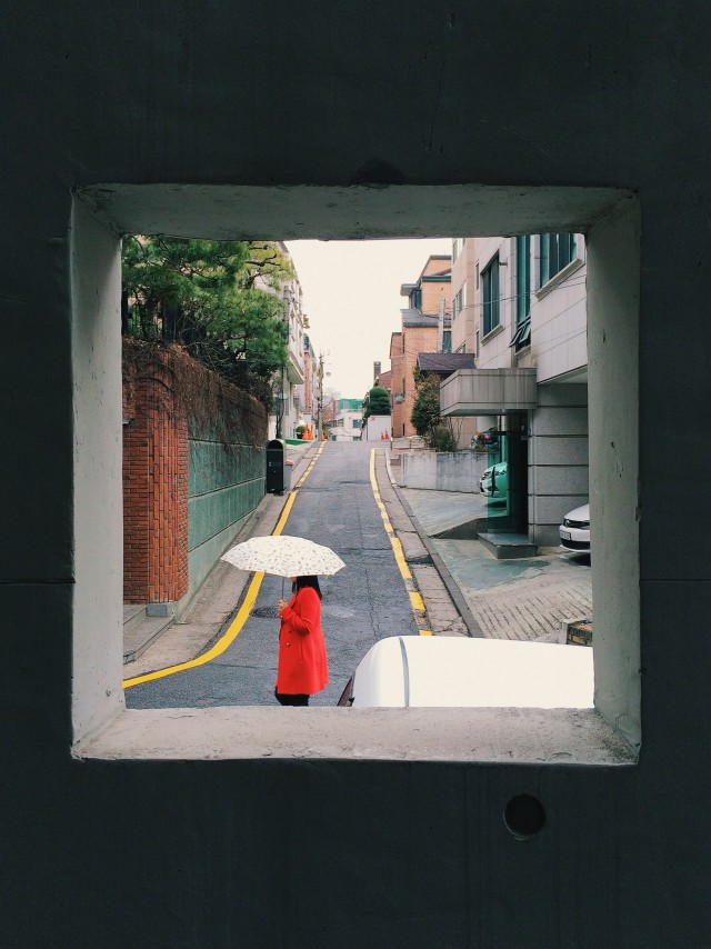 Free authentic alley photo on Reshot