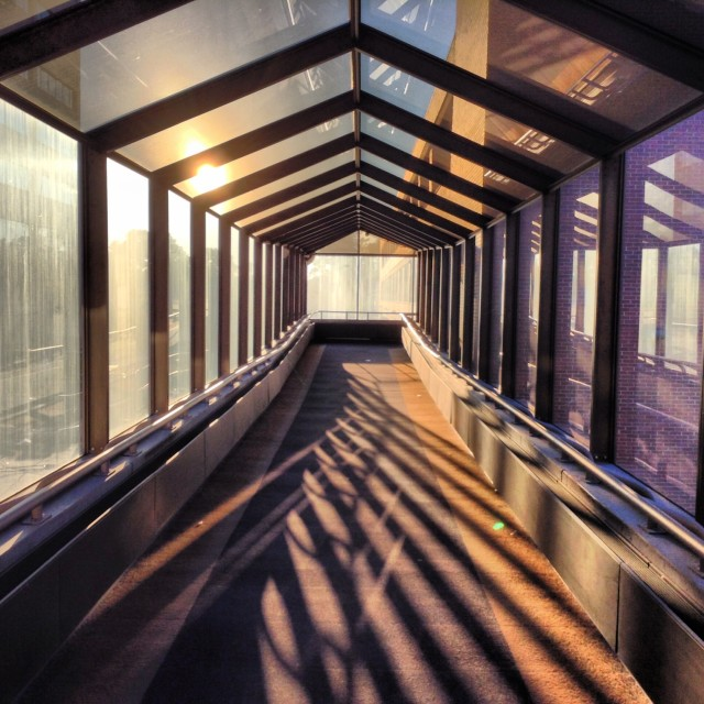 UWM Skywalk