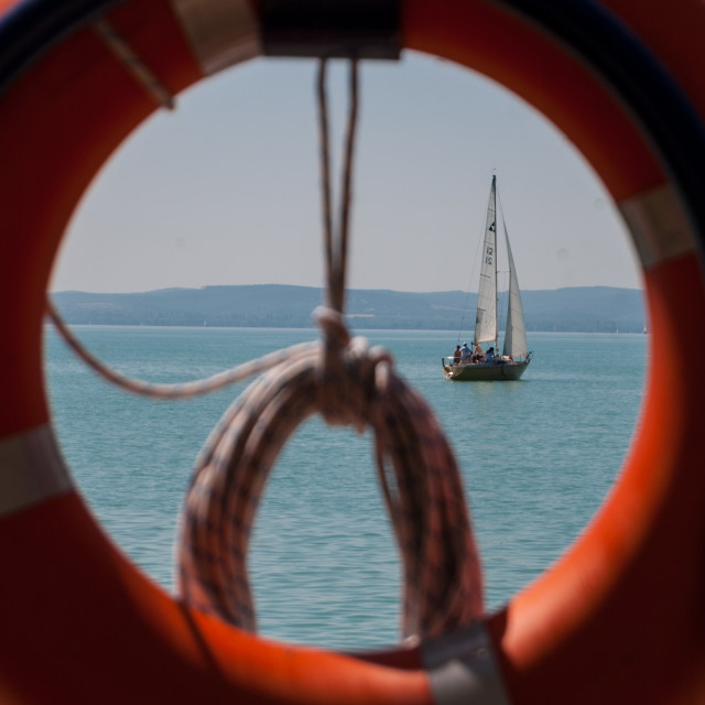 Free authentic boat photo on Reshot