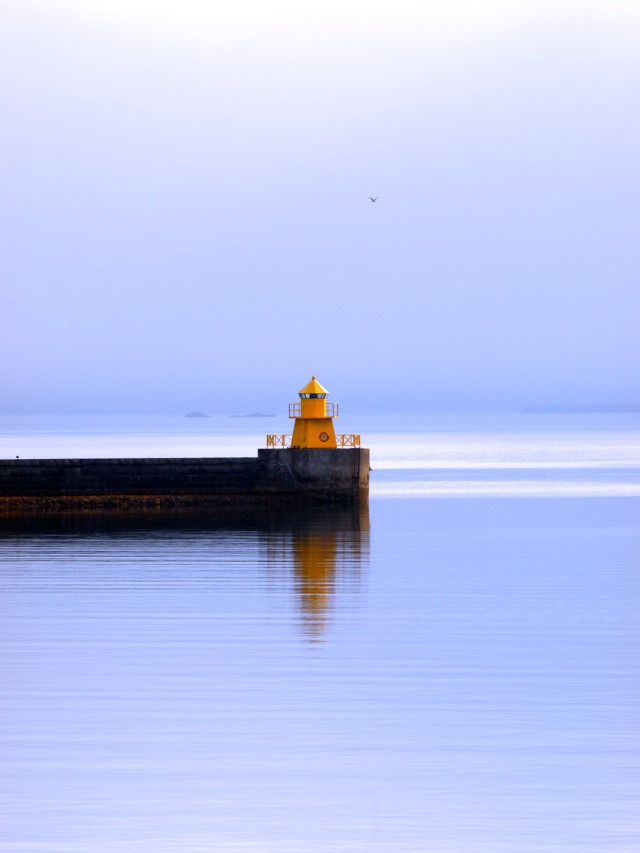 Free authentic calm waters photo on Reshot