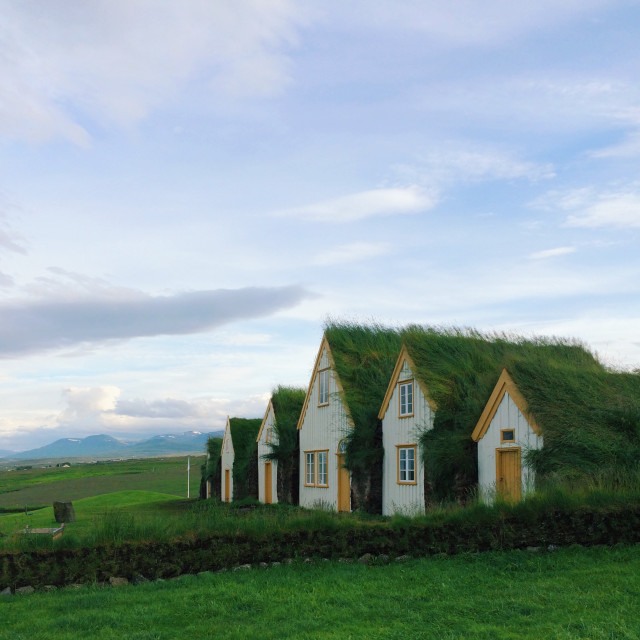 Free authentic houses photo on Reshot