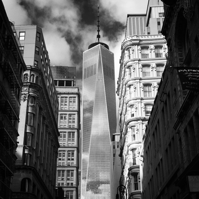 Free authentic worldtradecenter photo on Reshot