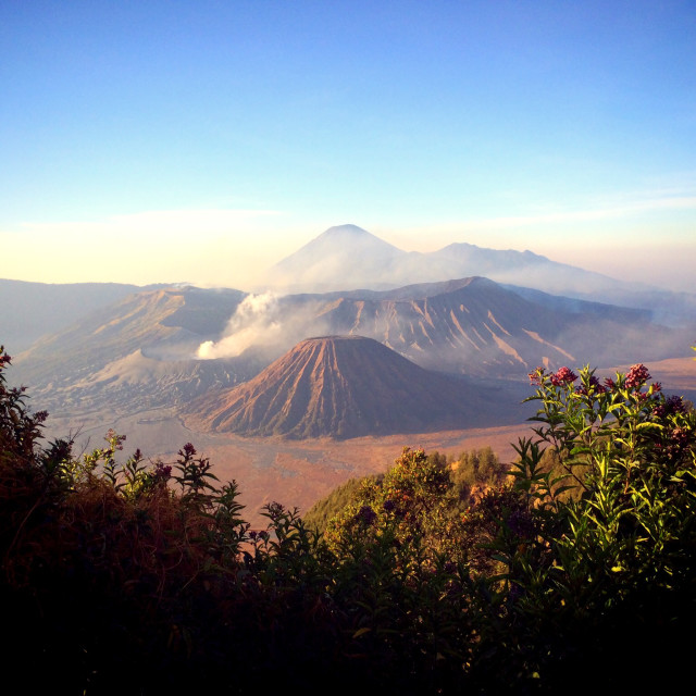 #nature # mountain #beautiful #earth #volcano #desert