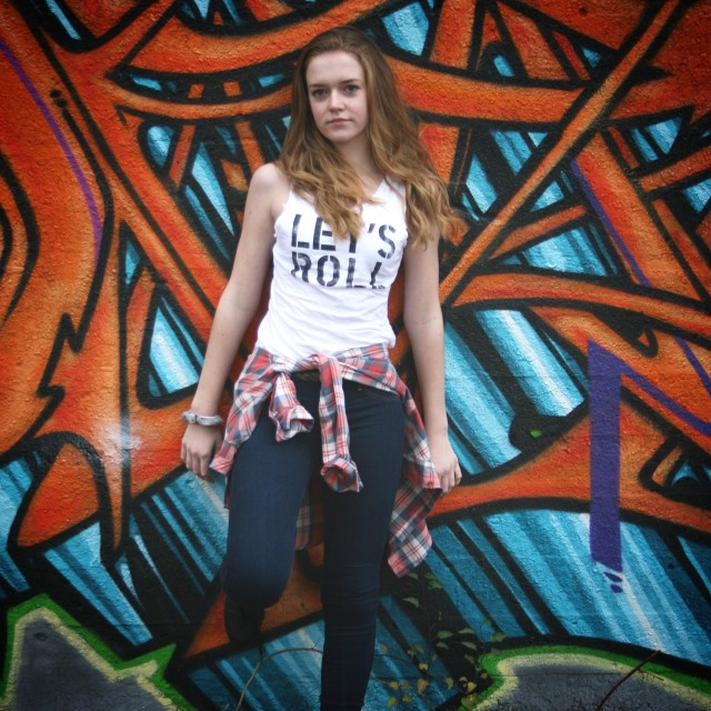 Free authentic casual photo on Reshot