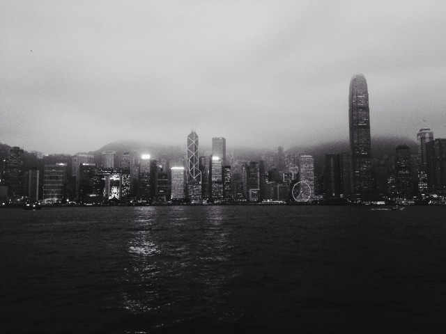 Free authentic hongkong photo on Reshot