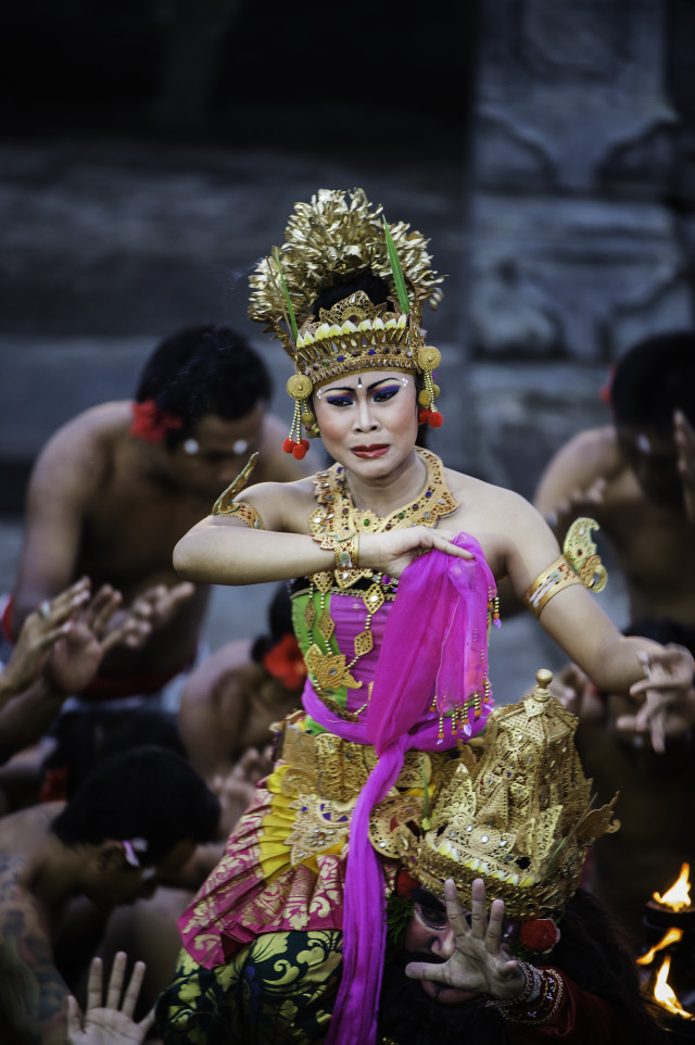 Free authentic bali photo on Reshot