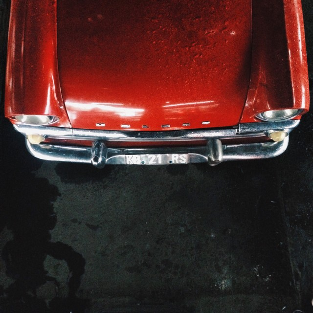 Red Holden