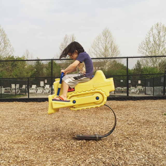 Free authentic playground photo on Reshot
