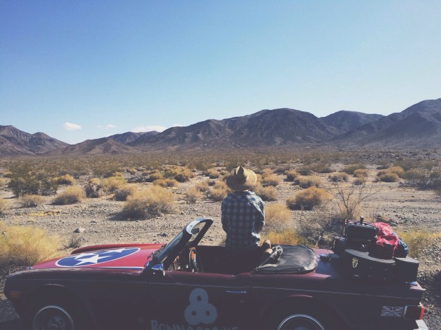 On Zzyzx Road