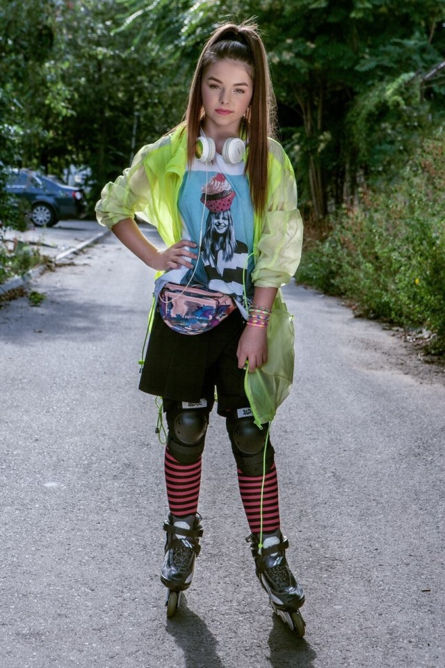 Street Style Clothes