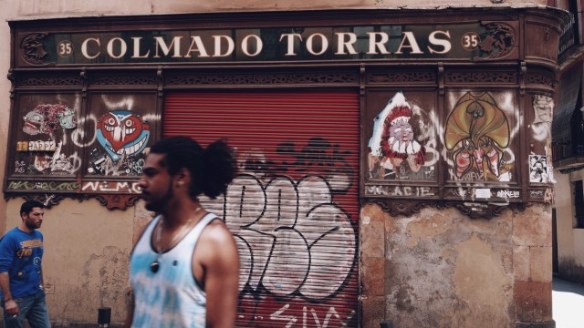 Free authentic barcelona photo on Reshot