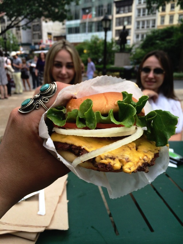 Free authentic burgers photo on Reshot