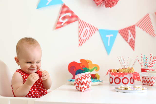 Free authentic polka dots photo on Reshot
