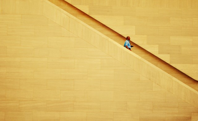 "_ | ""EASE ON DOWN: NATIONAL GALLERY OF ART: EAST WING - WASHINGTON, DC"" 