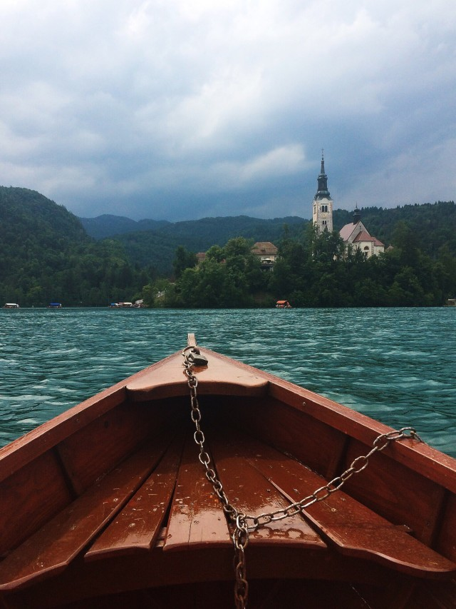 Free authentic slovenia photo on Reshot