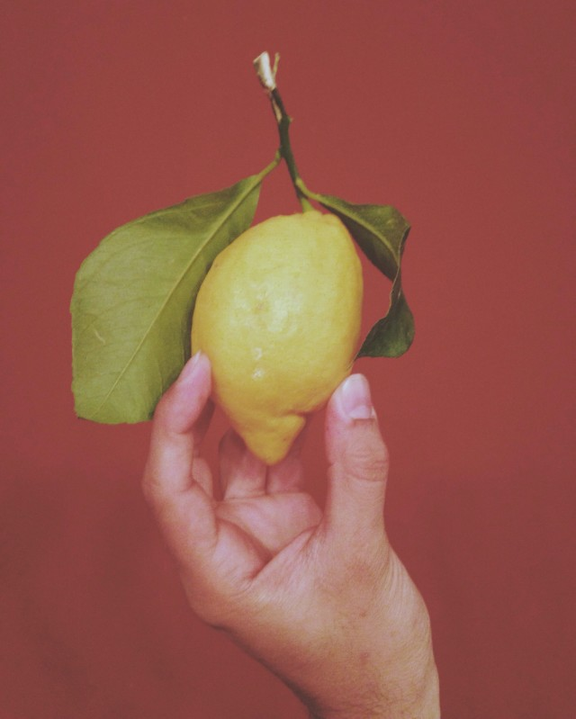 Free authentic lemons photo on Reshot