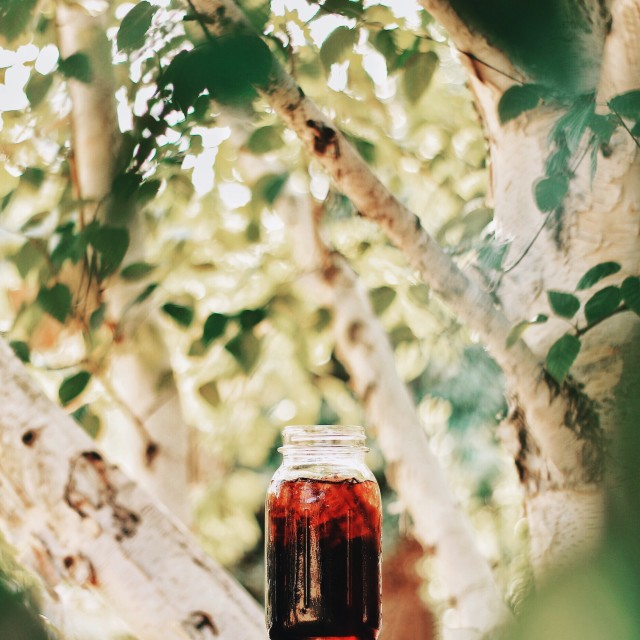 Free authentic cold drink photo on Reshot