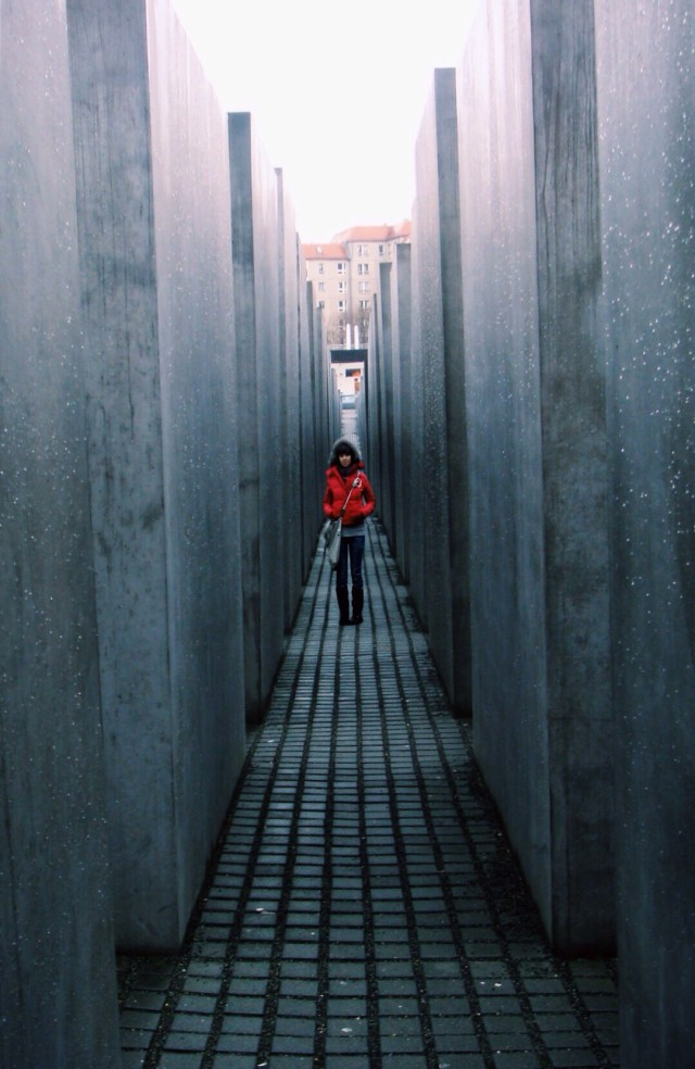 Experiencing the isolation