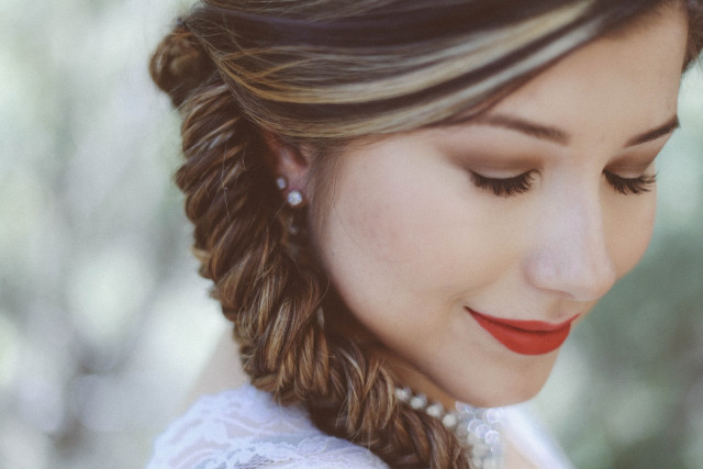 Free authentic braid photo on Reshot