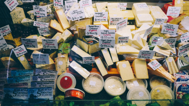 Free authentic cheese photo on Reshot