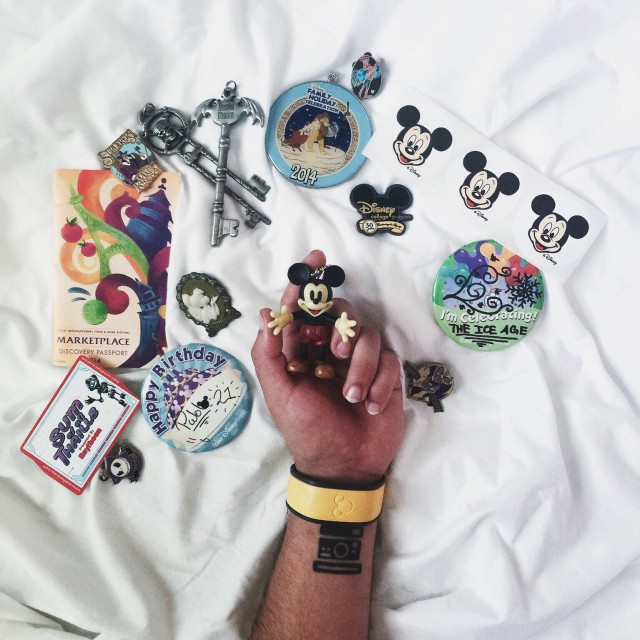 Disney Addiction is Real