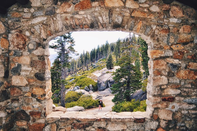 Window to the nature