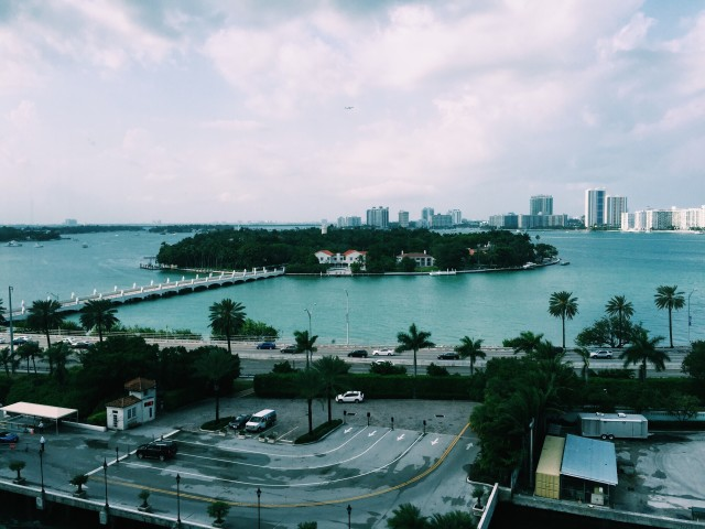 Free authentic miami photo on Reshot
