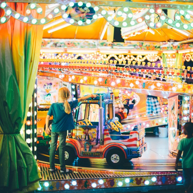 Free authentic fair photo on Reshot