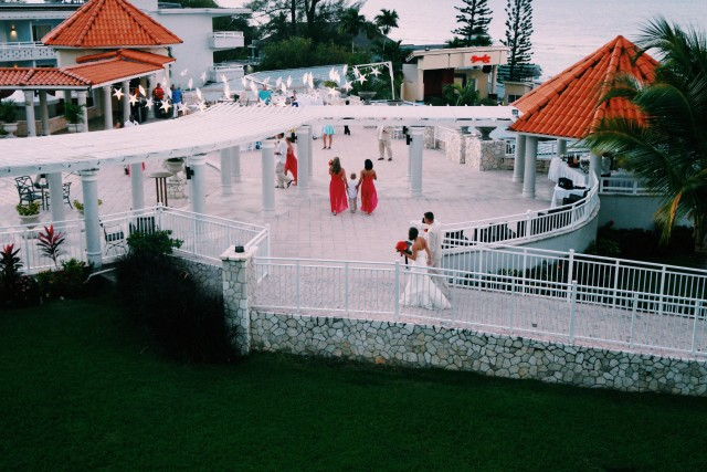 Wedding In Jamaica