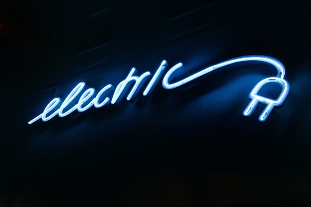 Free authentic neon photo on Reshot