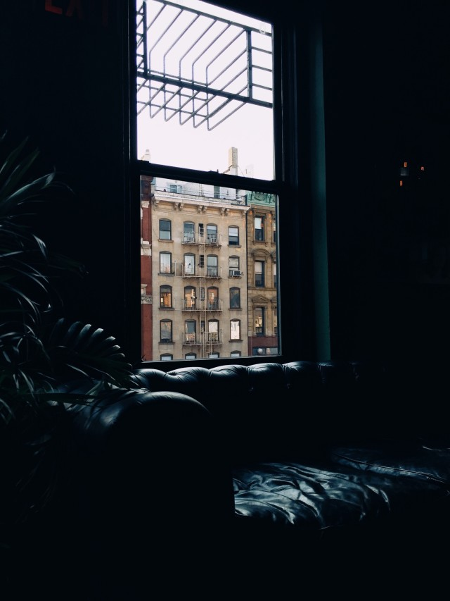 The Hotel at Bowery in New York City.