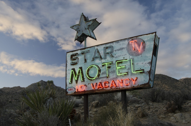 The Star Motel