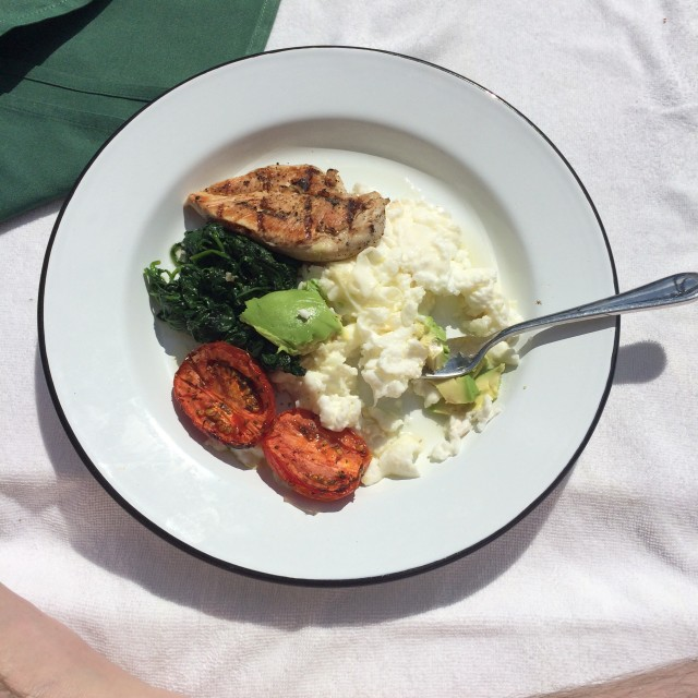 Protein Plate