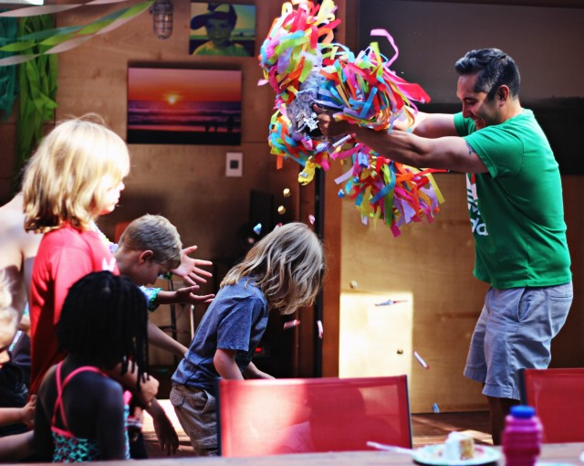 Birthday Piñata