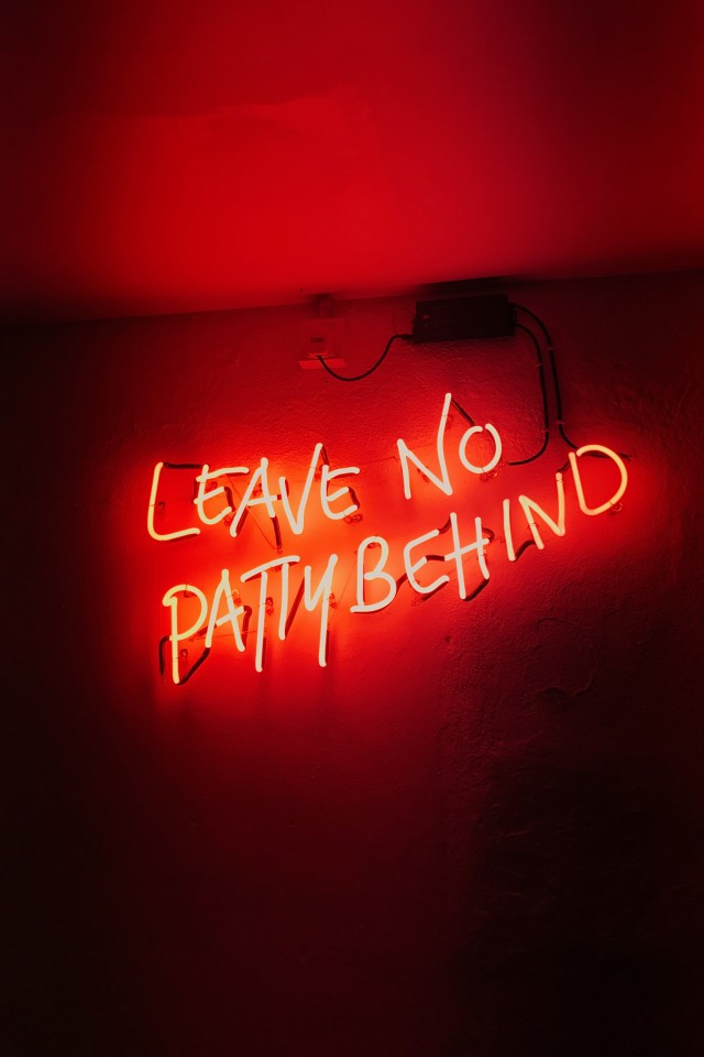 Leave no party behind
