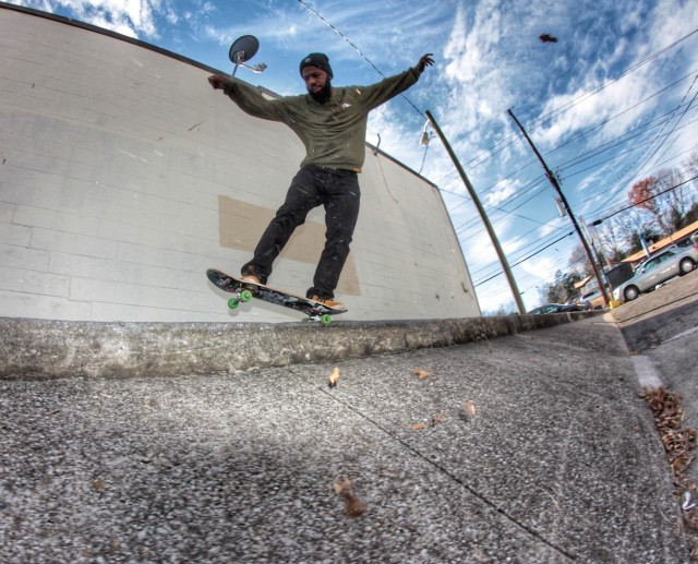 Free authentic skateboard photo on Reshot