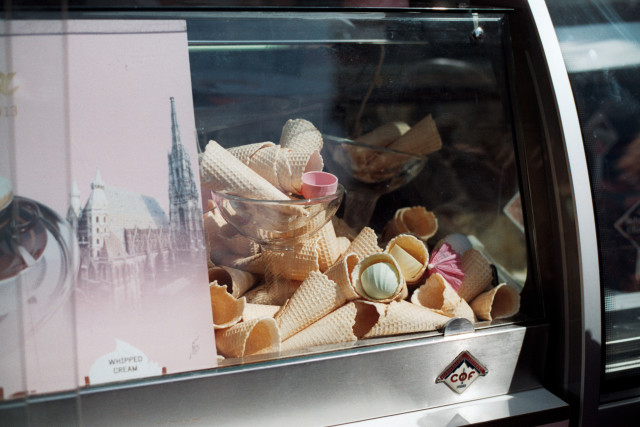 Free authentic ice cream photo on Reshot