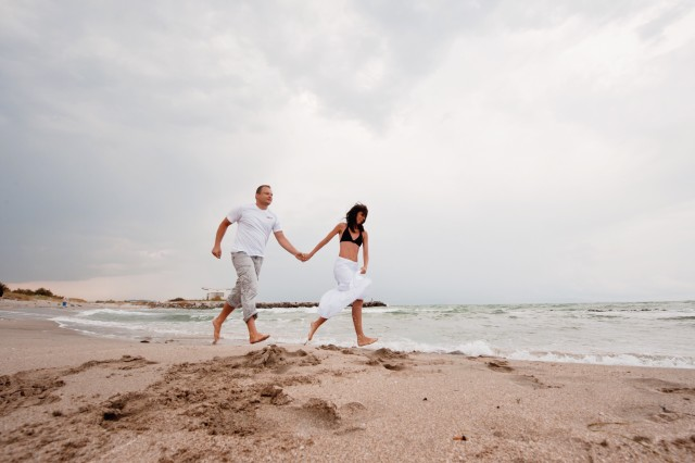 Free authentic married couple photo on Reshot