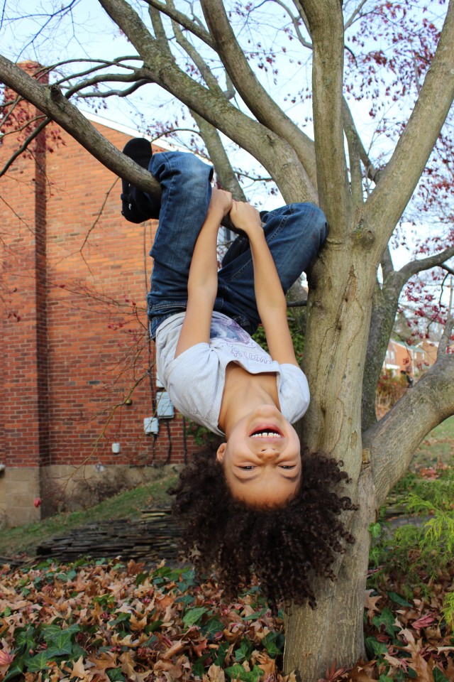 Free authentic curly hair photo on Reshot