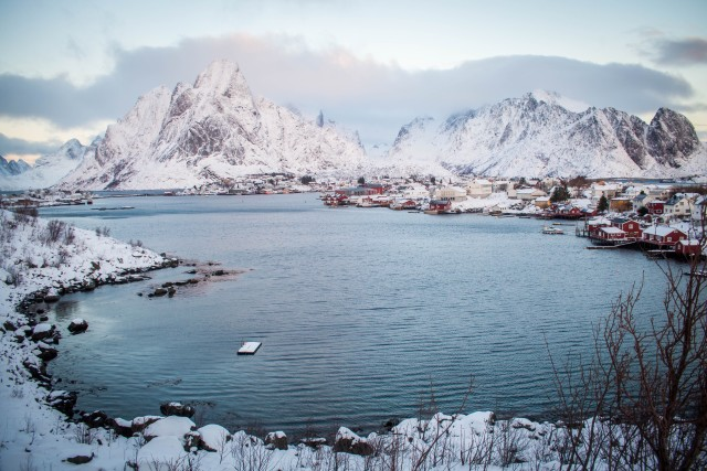 More of Reine