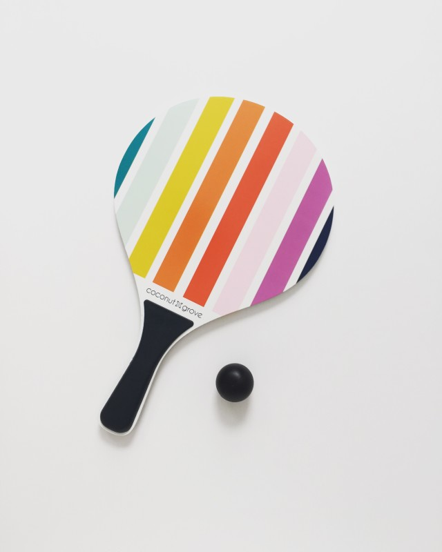 ... 🌈 ... ping pong anyone?