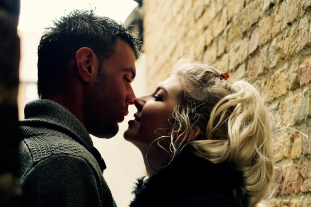 Free authentic romance photo on Reshot
