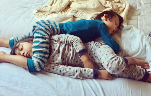 Free authentic snuggles photo on Reshot