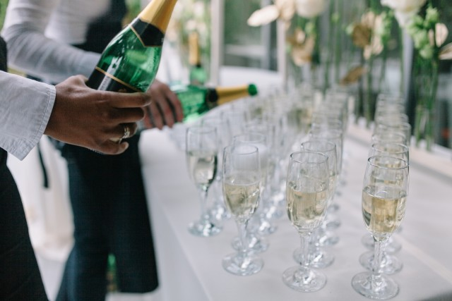 Free authentic champagne photo on Reshot