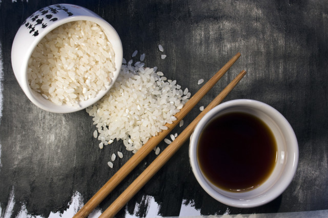 Free authentic rice photo on Reshot