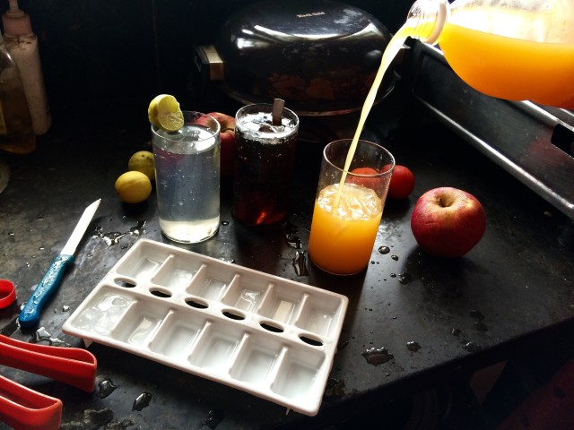 cool drinks for party's