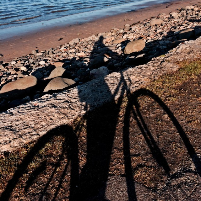 Free authentic cycling photo on Reshot