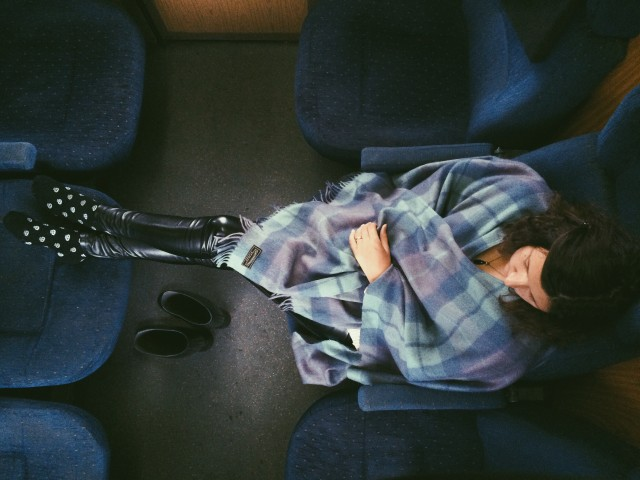 Free authentic tired photo on Reshot