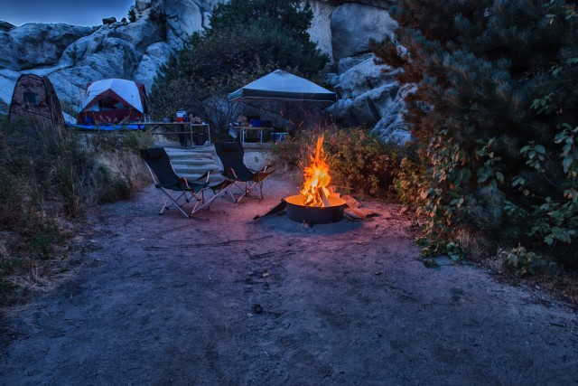 Free authentic tent photo on Reshot